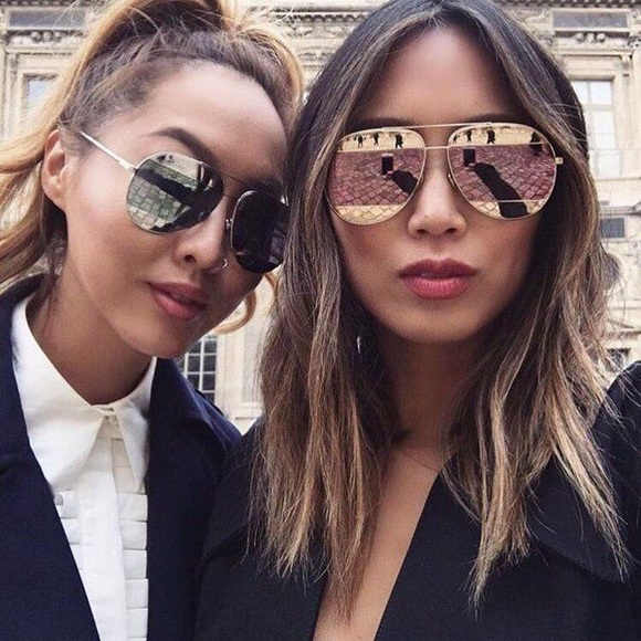 8a9cb91f38 Dior Split Sunglasses
